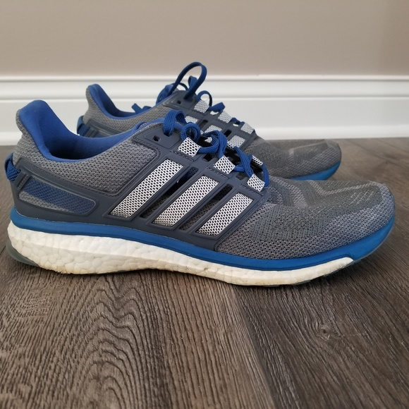the latest 80dfa 044cd adidas Other - Adidas Energy Boost 3 mens sz 11.5